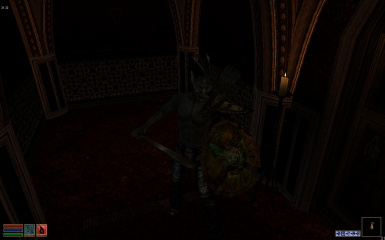 Morrowind Combat Redefined