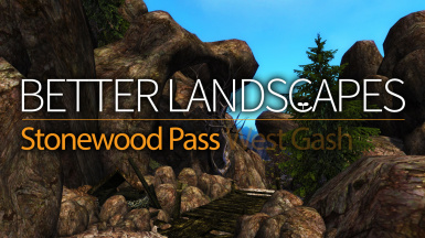 Better Landscapes - Stonewood Pass
