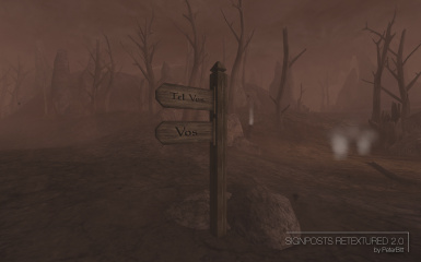 Signposts Retextured 2-0