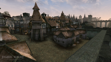 Old Ebonheart