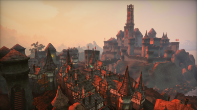 Old Ebonheart (18.07)