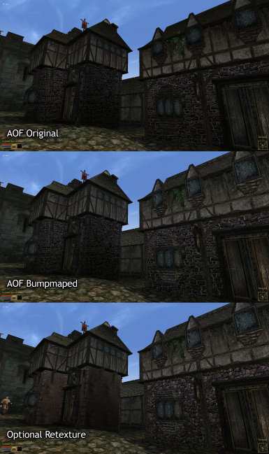 Screen Comparaison 2