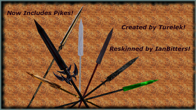 More Useful Spears