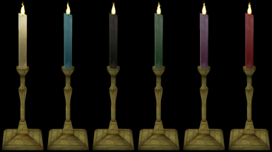 Candle Resource