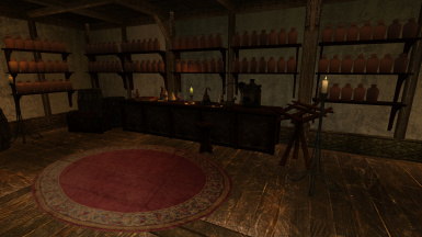 Alchemy Lab