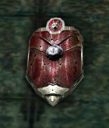 Regulus5's Royal Guard Shield