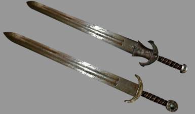 Broadsword Alternatives