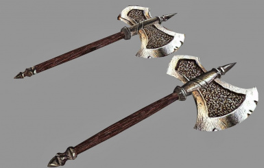 Steel Waraxe Comparison