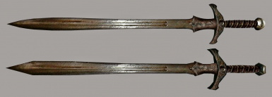 Steel Longsword Comparison