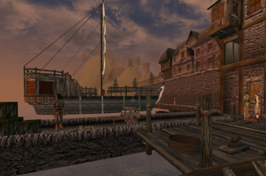 Pre-Alpha Recruitment Release - The City of Jarvik