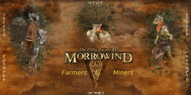 Farmers and Miners
