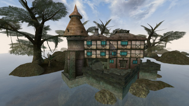 The Wanderer's Lodge