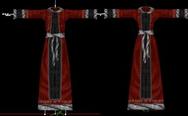 Robe of Concealment