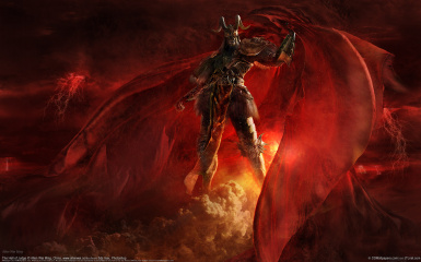 The Warlocks Infernum