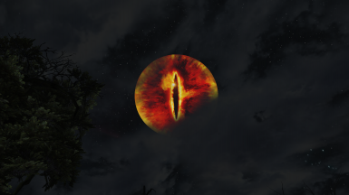 Sauron's Eye in the Sky v1.0