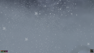 Christmas like snowflake texture OUTDATED