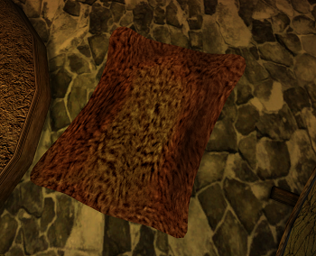 Bloodmoon Pelts Retextured