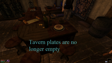 Food of Tamriel v1