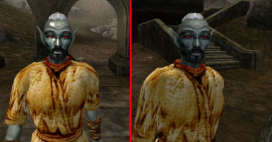 Westlys Pluginless Head Replacer OpenMW fix