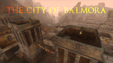 The City of Balmora