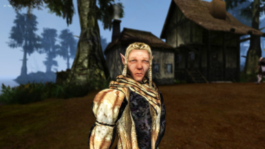 Return Of Fargoth