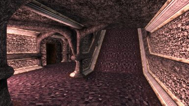 Stronghold Retexture