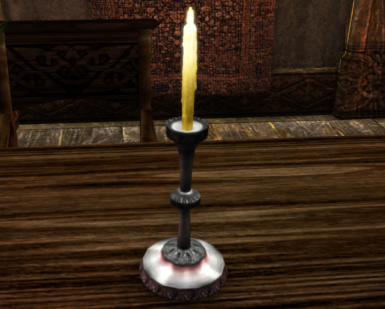 Light Com Candle 02