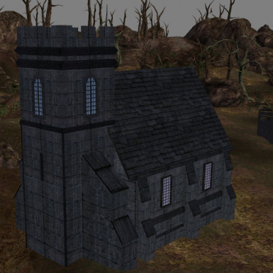 Church of the Divines (maybe)