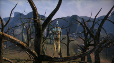 Better Collision (stand on branches!)