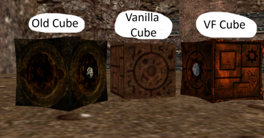 Cube Preview