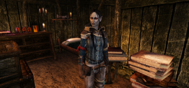 Triss Recolored