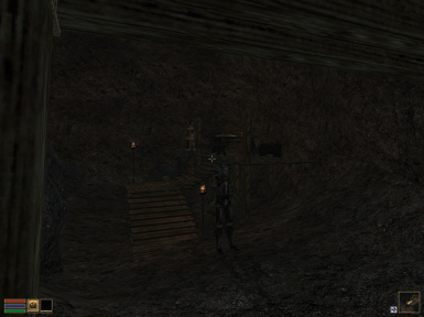 Fatleg s Drop Off - one of many Camonna Tong hideouts