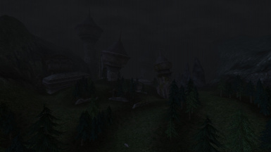 Winds of Sheogorad - A Landscape Overhaul