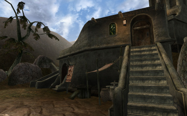 Hlaalu Normal Mapped for OpenMW at Morrowind Nexus - mods