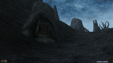 Cave Player Home