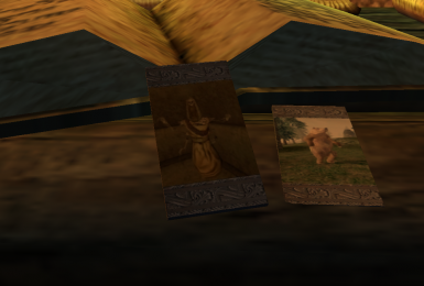 Danae123s Morrowind Trading Cards v1.42