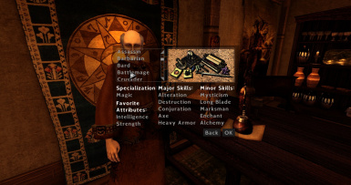 Time to level up at Morrowind Nexus - mods and community