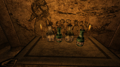 Labeled Potions