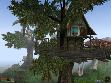 Ascadian Tree House