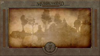 Morrowind Seyda Neen Wallpaper