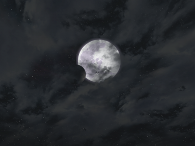 MLP Moon Replacer