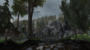 Skyrim Home Of The Nords