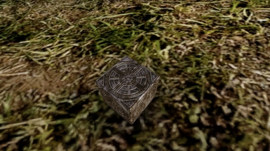 Dwemer Puzzle Box Replacer
