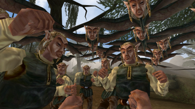 Fargoth Cliff Racers