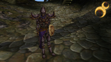 Compatibility patch for NX9's Guards and RR_Better_Telvanni_Cephlapod_Armor