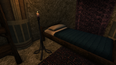AST beds remastered