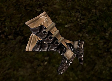 Balanced Boots of Blinding Speed (TES3MP)