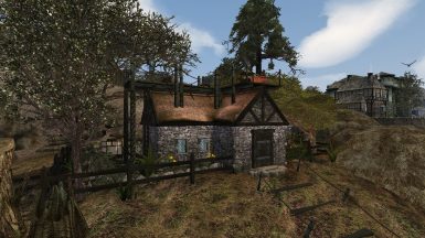 Cozy Caldera Cottage (Rebirth Compatible)