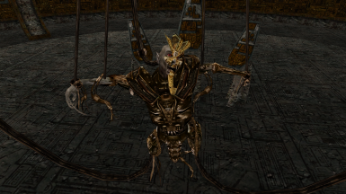 Optional Dunmer Sotha Sil
