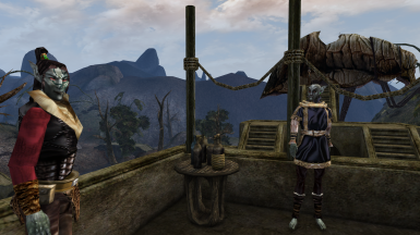 HD Vanilla Textures at Morrowind Nexus - mods and community